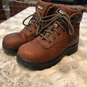 Rockport Works Boots rk6628 - Mens Sz 4
